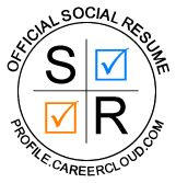 Hannah Morgan's Social Resume | Rochester, New York Area | CareerCloud.com