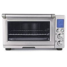 Save energy for smaller jobs with a countertop convection oven. Toaster, Oven, Kitchen Appliances, Board, Diy Kitchen Appliances, Home Appliances, Toasters, Ovens, Kitchen Gadgets