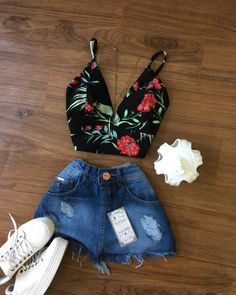 Girls Fashion Clothes, Teen Fashion Outfits, Dope Outfits, Swag Outfits, Cute Casual Outfits, Cute Girl Outfits, Stylish Outfits, Summer Outfits, Really Cute Outfits
