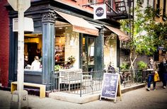 5 Cozy New York Cafes Serving Craft Coffee