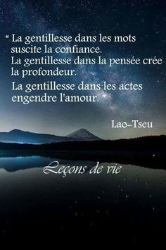 Positive Attitude, Positive Quotes, Mantra, Magic Quotes, Quote Citation, French Quotes, Best Inspirational Quotes, Stressed Out, Meaningful Quotes