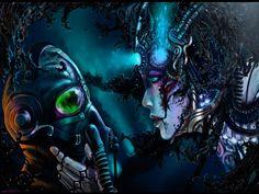Avatar y humano, como en un juego de rol, tu personalidad es tu avatar http://mentehermetica.blogspot.com.ar/2017/03/avatar-o-ego.html