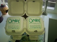 Custom Egg Carton Labels Personalized Label by GalleryintheGarden ...
