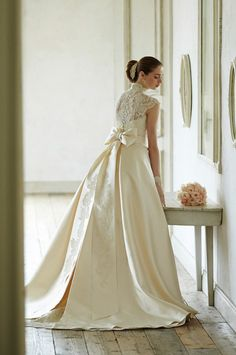 Bridal Dresses Lace Princess Ideas For 2019 Dream Wedding Dresses, Designer Wedding Dresses, Bridal Dresses, Wedding Gowns, Bride Gowns, Fantasy Dress, Beautiful Gowns, Bridal Style, Pretty Dresses