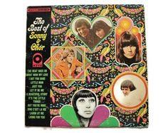 Check out this item in my Etsy shop https://www.etsy.com/listing/384862254/sonny-and-cher-the-best-of-sonny-and