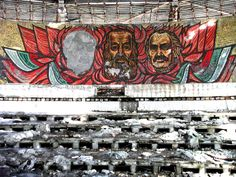 Step Inside The Massive Communist Headquarters That Bulgaria Can't Even Afford…
