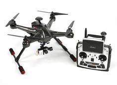 Drone Walkera Scout X4 é bastante conceituado no mercado de drones, ele vem a ser competitivo em relação ao seu rival DJI. Sua tecnologia chama atenção dos apaixonados do esporte. Hoje na Europa existe vários competições, para o competidor mostrar suas habilidades de piloto com esses drones semi-profissionais e profissionais.