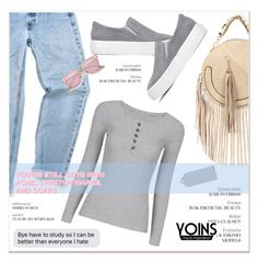 """""""Yoins"""" by janee-oss ❤ liked on Polyvore featuring yoins"""
