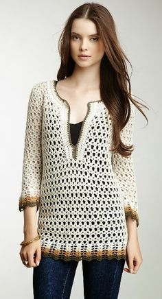 Crochet e moda - mabrifoz@gmail.com - Gmail