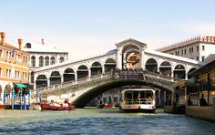 See related links to what you are looking for. Rialto Bridge, Grand Canal, Married Woman, Venice, Italy, Memories, Island, Adventure, Mansions