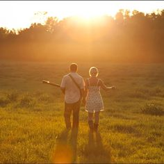 Maybe I will get a musician?? And a piano for me in the field.. Engagement picture?