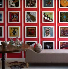 Die schönste Art, Plattencover zu präsentieren Die schönste Art, Plattencover professionell zu präsentieren! www.artvinyl.de