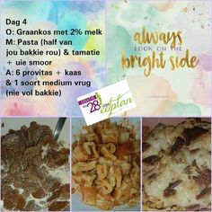 28 Dae Dieet, Dieet Plan, 28 Days, Afrikaans, Eating Plans, Cocktail Recipes, Diabetes, Anna