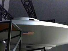 Ovnis – Área 51 – Bob Lazar e a Engenharia Reversa.