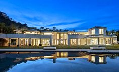 Beverly Park, Beverly Hills Mansion, Suge Knight, Open Season, Redstone, Pool Chemicals, Pool Supplies, Online Coupons, California