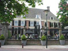 Eden Hotel Zutphen in Zutphen. Hier zijn wij getrouwd.