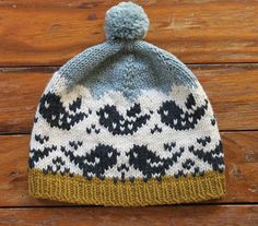 This hat is happening this fall!