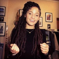 My Marley twists for winter