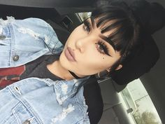 slaytan, 22, makeup, I like scary movies & the color black, Queen of the wing, anthony ❤