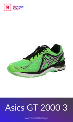 Asics GT 2000 3 Stability Running Shoes, Asics Running Shoes, Nike Running, Nike Vomero, Running Equipment, Racing Shoes, Asics Gt, Leg Work, Nike Lunar