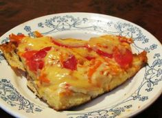 pizza 1 minut
