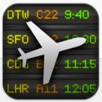 FlightBoard is the free app of the week - turn your iPhone, iPad, or iPod Touch into a real time flight tracker of your favorite airports.