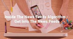 Learn how the Facebook #newsfeed works and how to use it to your advantage . You can reach more people and make sure they see your posts if you know how to use it the right way.