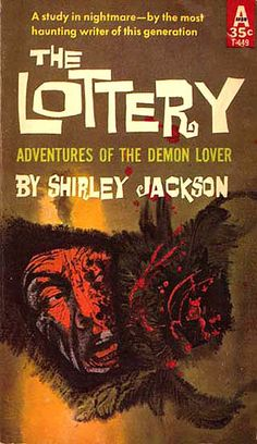 Shirley Jackson: The Lottery