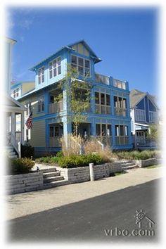 Awesome views @ Beachwalk  5 bedrooms/4 Bathrooms  Sleeps 12-16    2 Bunk Beds  1 Sofa Sleeper  4 Queen Beds