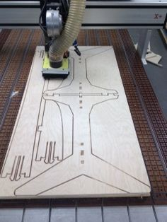 CNC Routing Basics: Toolpaths and Feeds 'n Speeds