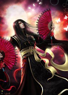 Opera Star by K-Koji