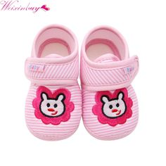 Baby Shoes Mother & Kids Shop For Cheap Muqgew Kids Shoes For Girl Baby Girls Boys Button Cartoon Embroidery First Walker Soft Sole Shoes Kinder Schoenen Meisjes