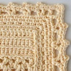 59 Free Crochet Patterns for Edgings, Trims, and Blanket Borders