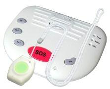 Домашняя кнопка SOS А-10, Кнопка сос для вызова помощи пожилым людям
