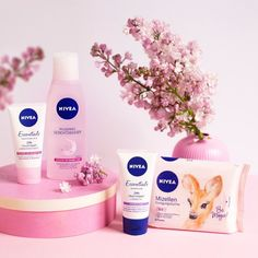 After getting up care is important Beauty Care, Beauty Skin, Beauty And The Beast Bedroom, Loreal Shampoo, Nivea Lip Butter, Leather Makeup Bag, Mascara, Perfume, Bath And Body Works