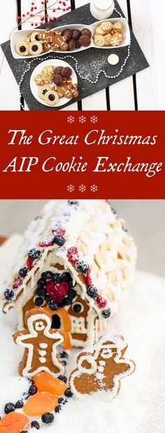 The Great Christmas AIP Cookie Exchange! | http ...
