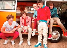 What Makes You Beautiful <3