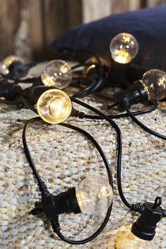 Lyslenke LED Stor | Kremmerhuset
