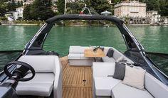 Z 35, relax and enjoy. #cranchi #yachts #yachting #boats #reason #beauty #italiandesign #madeinitaly #bellezza #design