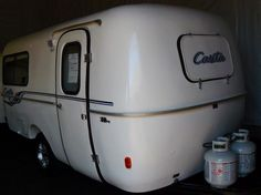 2000 Casita Liberty 16 Standard for sale  - Forest Grove, OR | RVT.com Classifieds