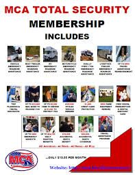 Motor Club of America offers benefits better than the competitors! Unimited towing (up to 100 miles), emergency roadside benefits, $54,750 hospital benefits, $500 Emergency Room Reimbursement, Credit Card protection, Stolen vehicle reward, plus many more benefiits! Plans start as low as $9.95/month!   http://mymcany.com