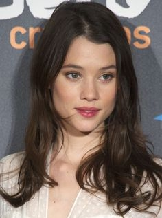 """Astrid Berges Frisbey Photos - French actress Astrid-Berges Frisbey attends """"Pirates Of The Caribbean: On Stranger Tides"""" premiere at Kinepolis Cinema on May 18, 2011 in Madrid, Spain. - Penelope Cruz attends 'Pirates Of The Caribbean: On Stranger Tides' Premiere in Madrid"""