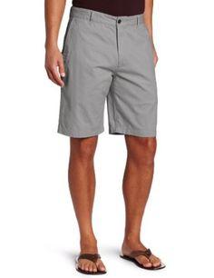Dockers Men's Perfect D3 Classic Fit Flat Front Short, Sea Cliff, 32 Dockers. $14.58
