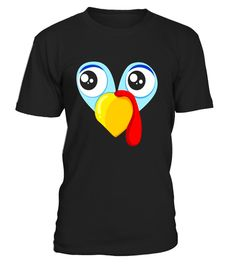 "# Cute Turkey Face T-Shirt Funny Thanksgiving Kids Adults Gift .  Special Offer, not available in shops      Comes in a variety of styles and colours      Buy yours now before it is too late!      Secured payment via Visa / Mastercard / Amex / PayPal      How to place an order            Choose the model from the drop-down menu      Click on ""Buy it now""      Choose the size and the quantity      Add your delivery address and bank details      And that's it!      Tags: Cute & funny Turkey…"