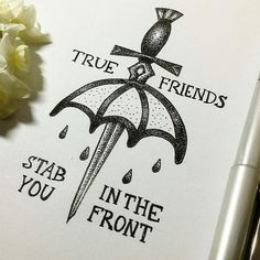 """Bring Me The Horizon's 'True Friend's making for good drawing inspiration #thatsthespirit #preorders #truefriends"" More"