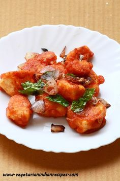 Paneer 65 is a tasty snack made with paneer (cottage cheese).  It is a tasty dish from Hyderabadi cuisine.