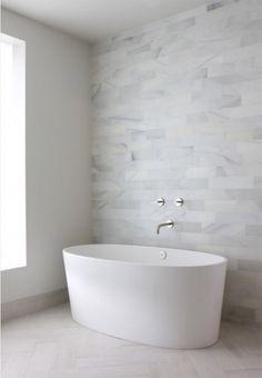bathroom storage for a small bathroom Classic black and white bathroom Minimalist - Bathroom Charcoal+grey+tiles+contemporary Design, Pictur. Bathroom Renos, Laundry In Bathroom, Grey Bathrooms, Beautiful Bathrooms, Bathroom Interior, Small Bathroom, Master Bathrooms, Bathroom Ideas, Bathroom Tiling