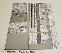 Handmade Stationary, Diy Cardboard, Book Binding, Quilling, Blog, Sewing, Paper, Cloths, Scrapbooking