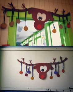 Thema kerst. Versiering Holiday, Christmas, School, Kids, Xmas, Fall Season, Young Children, Vacations, Boys
