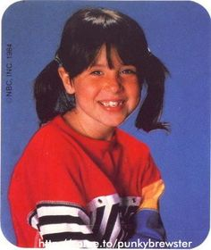 159 Best Punky Brewster Images Punky Brewster 80s Kids